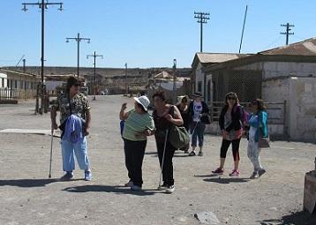 Turismo accesible, nuevo eje para crear la cultura inclusiva en Región de Tarapacá