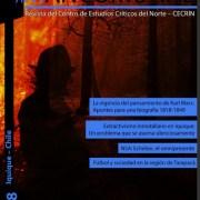 Edición Nº 8 de la revista La Mancomunal, ya se encuentra en circulación.