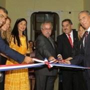 República de Paraguay inauguró nueva sede consular en Iquique