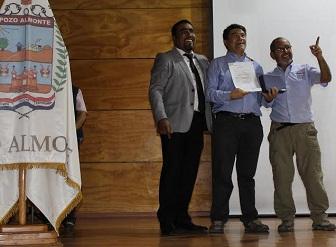 En aniversario 46, Municipalidad de Pozo Almonte dintingue a 16 ciudadanos destacados