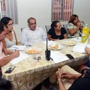 Cierre del vertedero; compromiso que asumió el alcalde de Alto Hospicio ante vecinos de El Boro