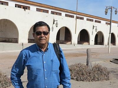 Sergio González, Premio Nacional de Historia, deja la UNAP y se incorpora a Universidad de Tarapacá, en Arica