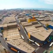 Ventas ZOFRI durante enero suben 32% alcanzando 308  millones de dólares