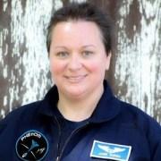 Astronauta experta de la NASA en Fisiología del Espacio visita Iquique y el Instituto de Estudios de Salud de la UNAP