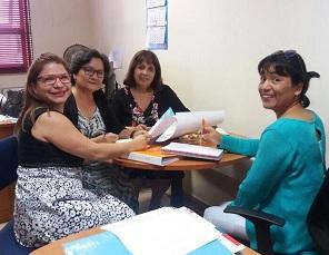 Refelexión pedagógia en torno al Modelo de Evaluación Progresiva en escuelas públicas de Iquique