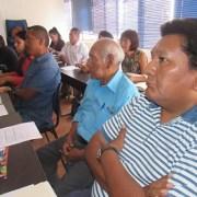 Corporación surgida en el proyecto Camino del Inca, podrá acceder a programas de CORFO