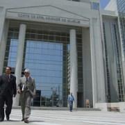 Corte de apelaciones concedió beneficio de libertad a 66 internos de Alto Hospicio, 19 de Iquique y 3 de Pozo Almonte