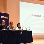 ZOFRI S.A. aprobó gestión 2016 y renovó su directorio para el próximo periodo