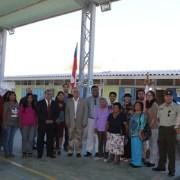 Adultos Mayores de Pozo Almonte asistirán a la escuela y aprenderán a leer