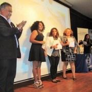Laboratorio de innovación de Corfo distinguió a jóvenes emprendedores locales