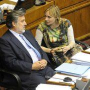 Líderes de la Nueva Mayoría rechazan decisión DC y ponen en duda lista única parlamentaria
