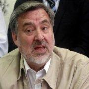 Se acaba el misterio: Partido Comunista proclamará a Guillier como candidato presidencial