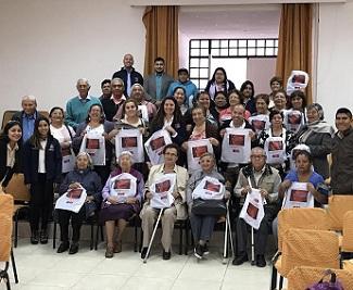 Escuela de Pariticipación Ciudadana busca formar agentes preventivos del consumo de drogas y alcohol,