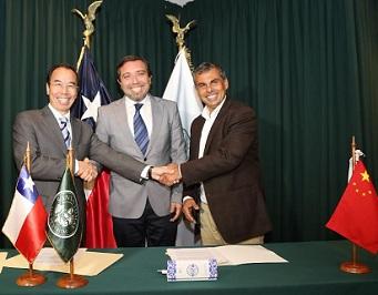 Municipio de Iquique apoya realización de clases gratuitas de chino mandarín