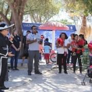 Masiva celebración del Día de la Madre con mamás de Pozo Almonte y La Tirana