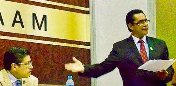 Realizarán seminario de oratoria y liderazgo para dirigentes sociales y políticos