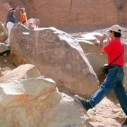 Maravillas naturales e históricas  para recorrer en Pozo Almonte en el Día del Patrimonio Cultural