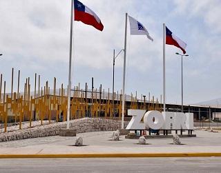 Zona Franca aporta a índice positivo de Actividad Económica Regional, el segundo mayor a nivel nacional