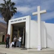 Estado chileno comprará cárcel de Pisagua para rescatarla como sitio de memoria.