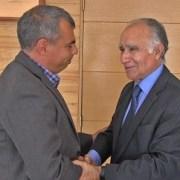 Después de 15 años, Dr. Nilo Carvajal deja Cormudesi para dedicarse a temas personales fuera de Iquique