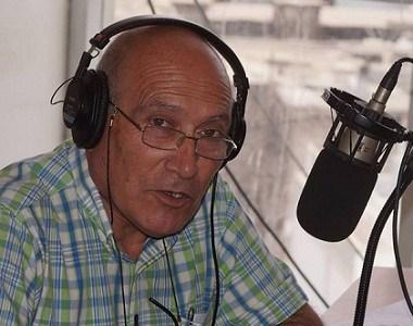 """Pesar por el fallecimiento del """"señor de las Comunicaciones"""", Antonio Sabat Orrego"""