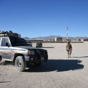 Informa la prensa boliviana: Carabineros detenidos en frontera llegan a Uyuni