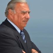 """Senador Jorge Soria reafirma su voto a favor del proyecto para el retiro del 10% de las AFP. Versiones contrarias las califica como """"una calumnia""""."""