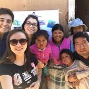 Hasta Tarapacá llegaron organismos públicos para difundir Programa de Habitabilidad