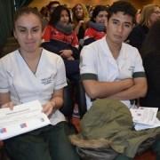 Forman monitores entre estudiantes y dirigentes sociales para combatir la hepatítis