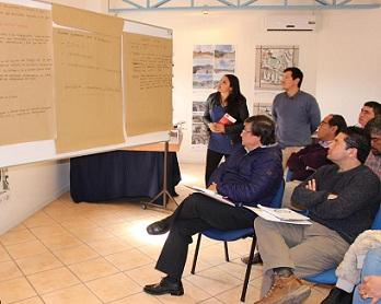 Realizan seminario sobre la silicosis, enfermedad crónica que afecta a trabajadores por inhalación dañina de polvo