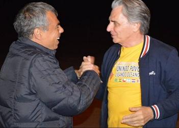 Caravana de Brasil y Paraguay  en Iquique: Fortalece la integración y marca protagonismo de Iquique