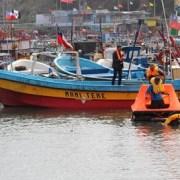 Fondo para la Pesca Artesanal abre llamado especial para que caletas de zona norte puedan optar  a kit de pesca segura