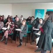SENDA Tarapacá promueve espacios laborales preventivos del consumo de drogas