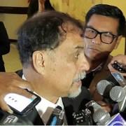 Provincias argentinas están interesadas en participar del tren bioceánico