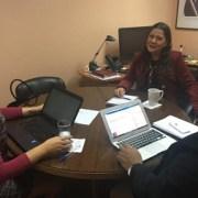 Seremi del trabajo requiere informe sobre medidas de seguridad de empresa de Zona Franca