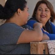 Una campaña centrada en las personas, anuncia la democratacristiana Mariela Basualto, candidata a diputada