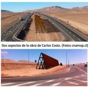 """Rafael Montes se suma a la polémica por obra """"que pretende tributar homenaje a la historia del salitre"""""""
