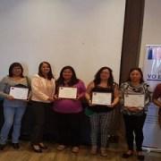 Programa «Yo Emprendo Avanzado» del FOSIS, certificó a 60 usuarios de Iquique y Alto Hospicio