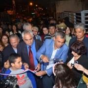 """Inauguran moderna sede social en Junta Vecinal """"José Miguel Carrera. Un viejo anhelo de los vecinos"""