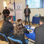 Once proyectos compiten en Certamen de innovación abierta, organizado, Tarapacá Lab