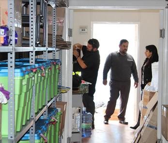 Investigación arrojó que atención primaria de salud en Iquique fue clave para dar respuesta a demanda tras terremoto del 2015