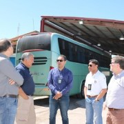 Inversión sobre los  $100 millones para mejorar instalaciones en Avanzada Aduanera de Quillagua