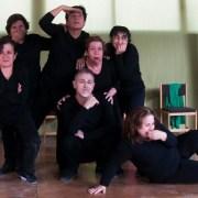 """Colectivo Zeta presenta obra """"Nárrate de la risa"""", otra puesta en escena de teatro Espontáneo"""