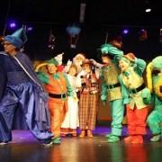 """Teatro Expresión estrena espectáculo """"La Mágica Juguetería de Navidad"""""""