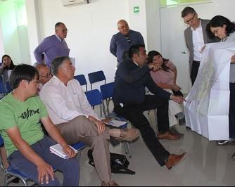 Municipio de Pozo Almonte inicia proceso de aprobación de nuevo Plan Regulador Comunal