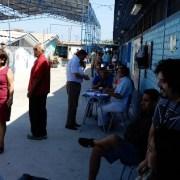 Proceso electoral se desarrolla con normalidad: Más de 243 mil personas habilitadas para sufragar, en Iquique
