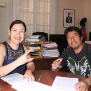 Quinta versión de músicos metaleros se realizará en el oasis de Pica, con el apoyo del Consejo de la Cultura y las Artes
