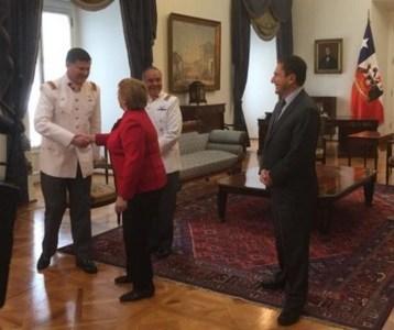 """Radio Bío Bío devela """"Las redes y flancos del poderoso y millonario nuevo comandante en jefe del Ejército"""""""