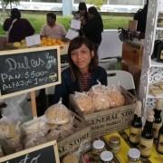 Mercado Campesino regresa con mermeladas, quinua y productos frescos del mundo rural