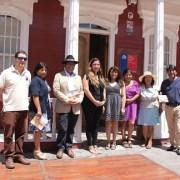 Difunden estudios de la lengua Aymara y Quechua  en el día de la Lengua  Materna